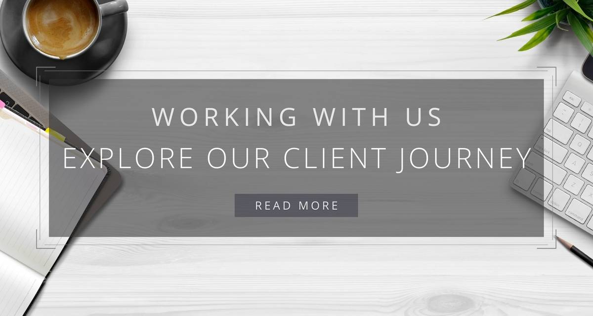 Our client journey at Fusion CPA