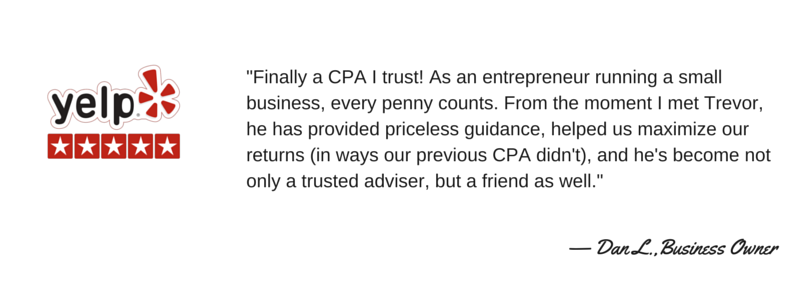 Dan is an Atlanta entrepreneur who knows that every dollar counts. Fusion CPA is continuously able to provide Dan with the bookkeeping, tax and consulting advice he needs to make solid business decisions.