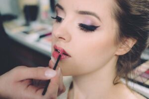 Make Up Artist and Cosmetic Company QuickBooks Online accountants