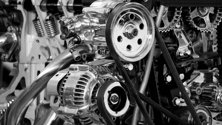 Mechanical engineering tax services
