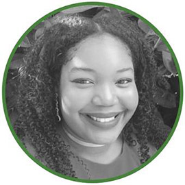 As Integrator, Danielle keeps things together. She's also the partner integrations expert.