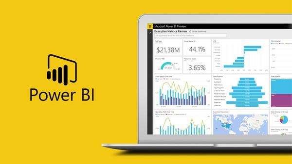Microsoft Power BI Desktop