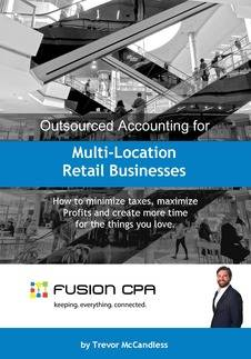 Outsourced Accounting for Multi-Location Retail Business'