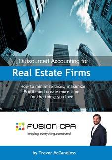 Outsourced Accounting for Real Estate Firms