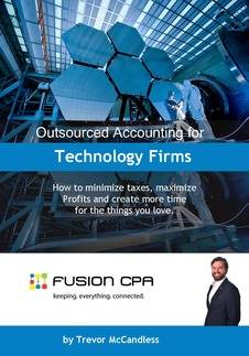 Outsourced Accounting for Technology Firms