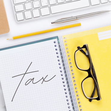 Tax Planning and Compliance