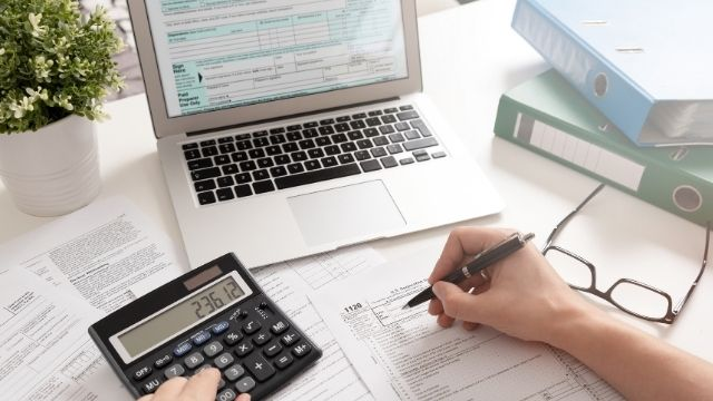 Outsource your taxes and stop stressing about deductions