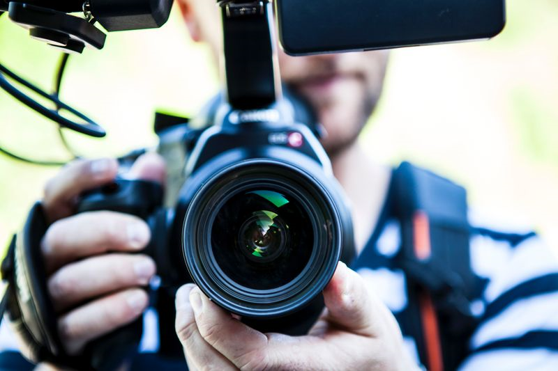 Atlanta Video production and Photography company Accountants