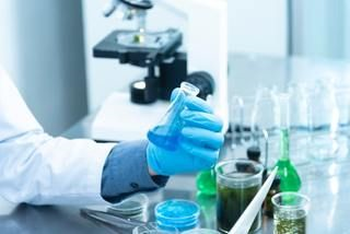 Biotechnology Firm Accounting