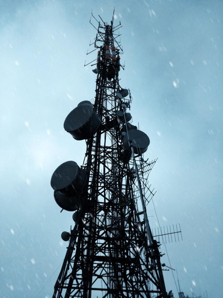 Atlanta  telecommunications company accountants,