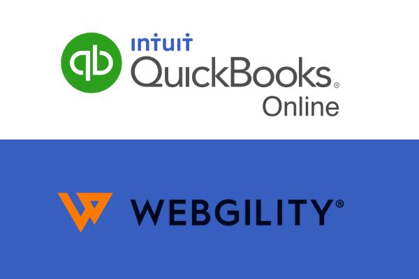 Webgility and QBO