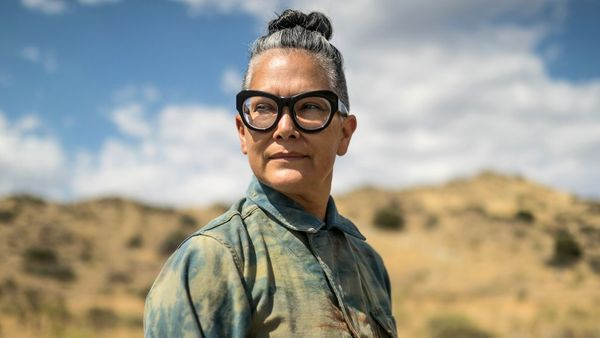 Female Native American Business Owners