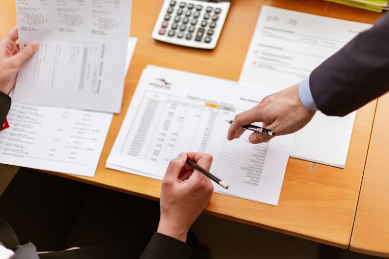 Atlanta Real Estate Firm (PPP) Paycheck Protection Program SBA Loans Accountants & Financial Advisers