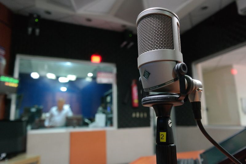 Radio Station bookkeeping by experienced entertainment industry accountants
