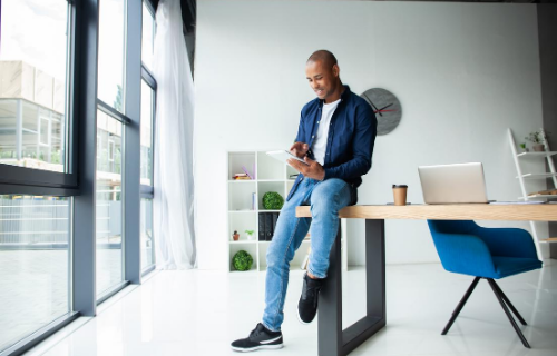 Tax Strategies of Successful African American Entrepreneurs