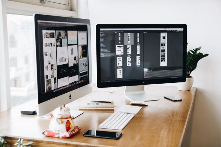 Atlanta Website and Graphic Design Company Accountants
