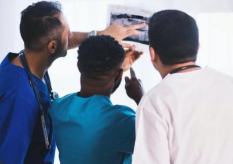 Atlanta Sage Intacct Urology Practice Accountants