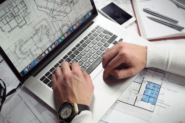 Architect Firm Accountants