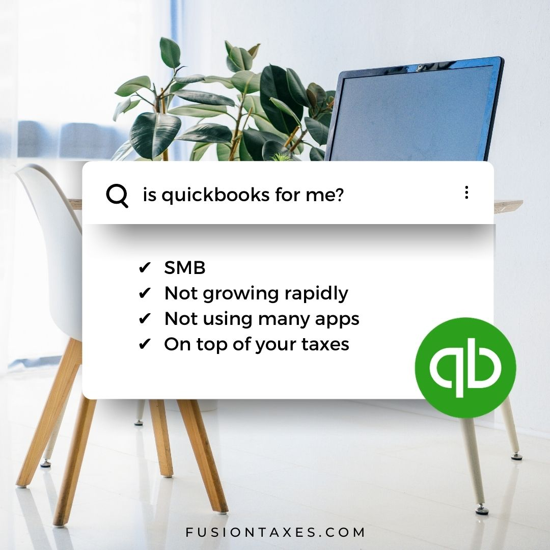 Is QuickBooks Online for me? Ask the QuickBooks Online accountants