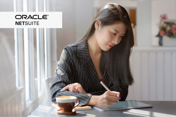 Working with NetSuite Accounting Support Specialists