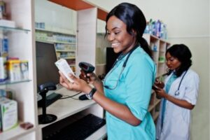 Accounting for Pharmacy plus Pharmaceutical company accounting