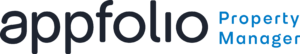 AppFolio Property Management Software logo logo
