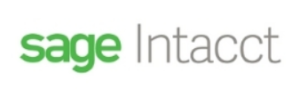 Sage Intacct Accounting Software