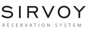 Sirvoy reservation system logo