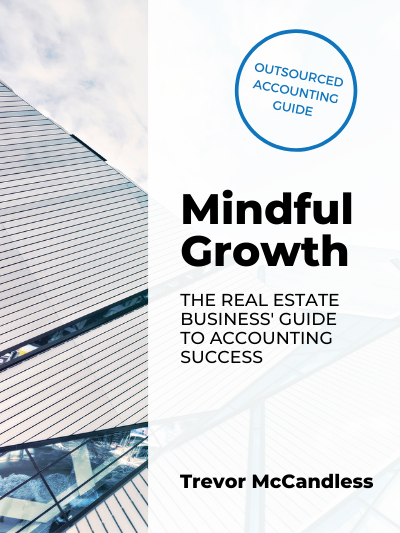 The real estate business' guide to accounting success