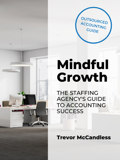 The staffing agency's guide to accounting success