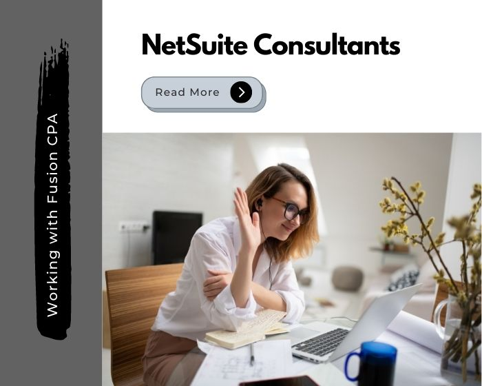 NetSuite Consultants Can Help You