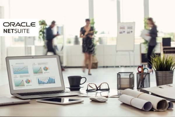 NetSuite lease accounting