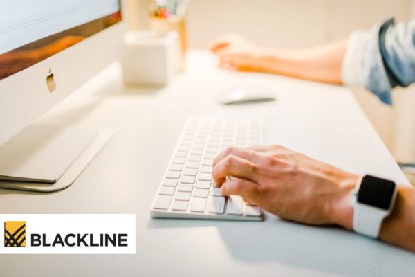 Integrating with Blackline ERP