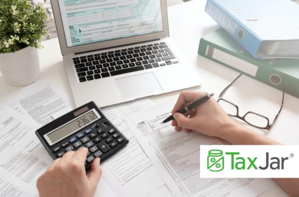 taxjar sales tax calculator