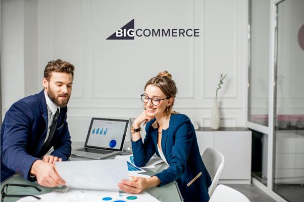BigCommerce Accounting